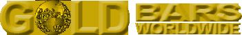 Gold Bars Worldwide