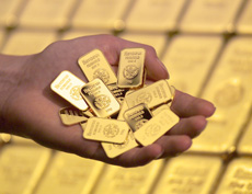 In Recent Years There Has Been A Surge Demand Internationally For Gold Investment Bars